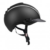 Casco VG01 Choice2 sort titan S