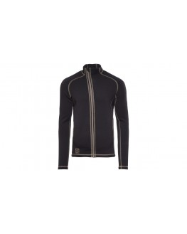 66 North, Vik Herrejakke - Polartec® Power Stretch ® Pro Sweater