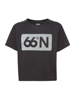 66 North, Gjola Cropped T-shirt