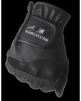 Karlslund Soft touch ridehandsker