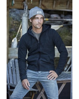 URBAN HOODED FLEECE (Herre)